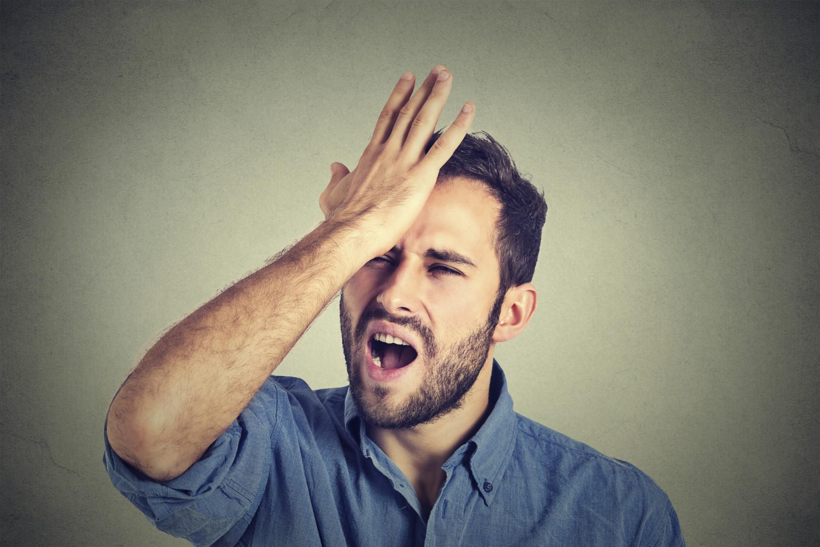 21 błędów, które niszczą Twoje plany sprzedażowe