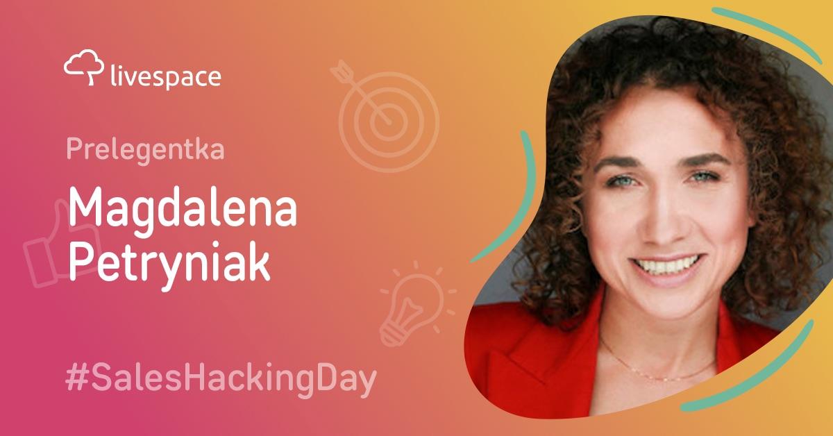 Obejrzyj prezentację Magdaleny Petryniak na temat storytellingu