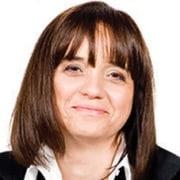 Dorota Bienicewicz-Krasek